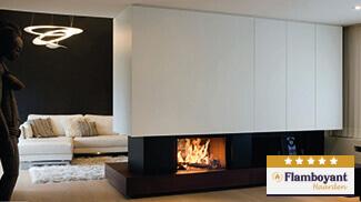 Houtkachel-inbouwen-meubel