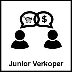 Vacature Verkoopmedewerker SK